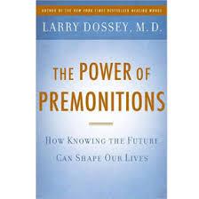 popwer of premonitions